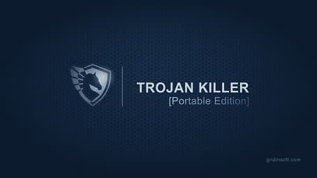 GridinSoft Trojan-Killer desktop-wallpaper preview