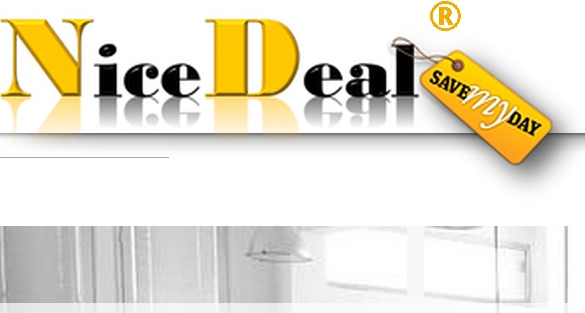 Ads by NiceDeal