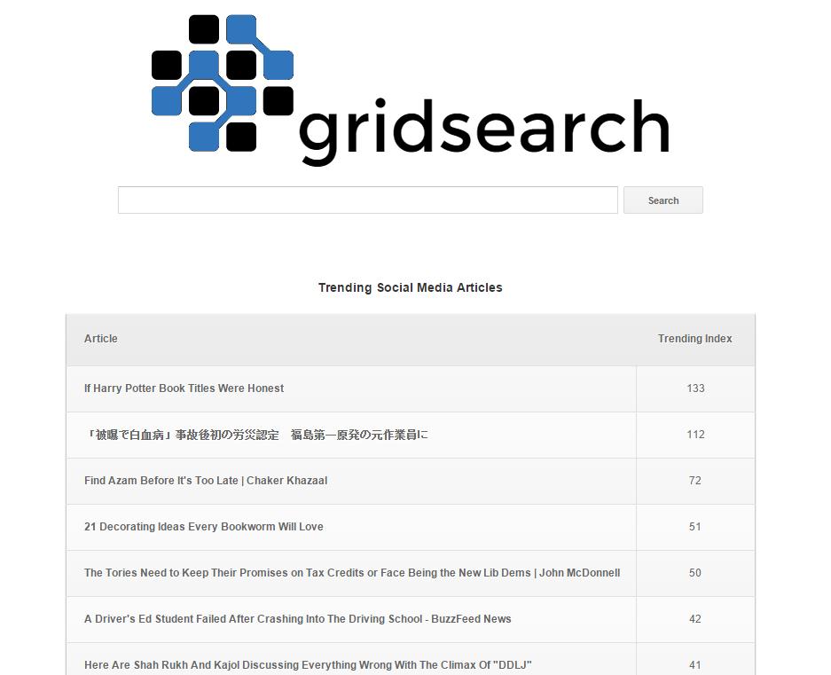 mygridsearch.com