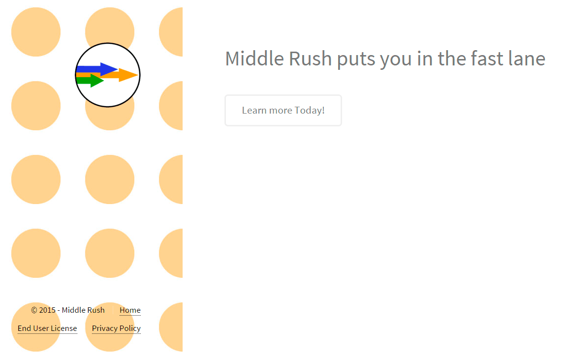 Middle Rush