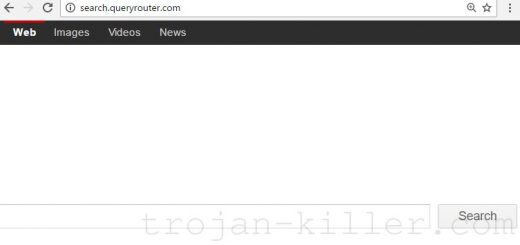 search.queryrouter.com hijacker