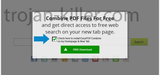 easy pdf combine