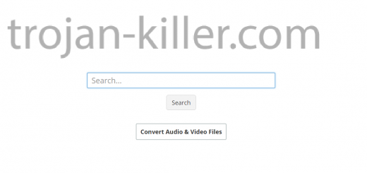 Videoconvertsearch.com site