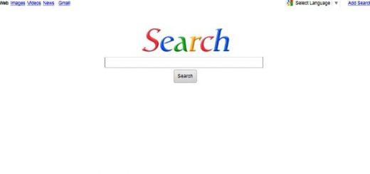 Search-123.com delete